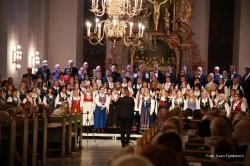 Julekonsert i Oslo domkirke advent 2015_1