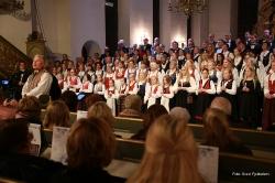 Julekonsert i Oslo domkirke advent 2015_2