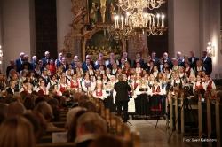 Julekonsert i Oslo domkirke advent 2015_3